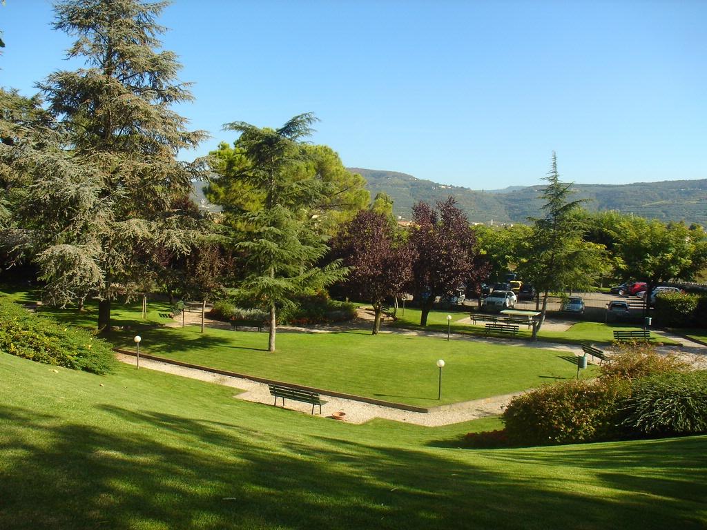 Inner park