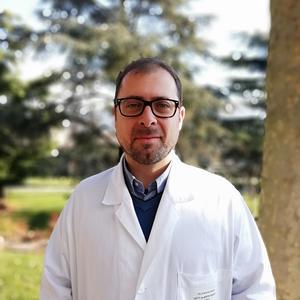 Dr. Alberto Porta