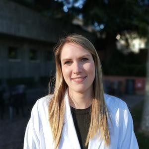 Dr.ssa Sara Roncolato