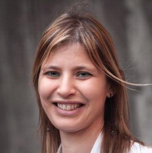 Dr. Maria Abate