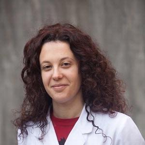 Dott.ssa Elisa Zampieri